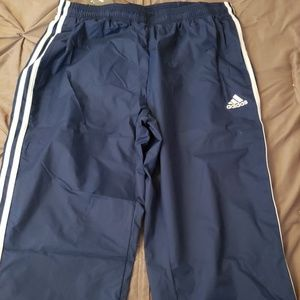 New Adidas Athletic Pants